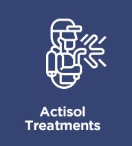 actisol-treatments